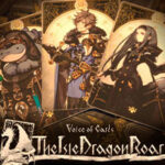 Voice of Cards : The Isle Dragon Roars